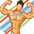 (@protein-amino) Avatar