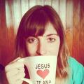 Gisela Ramos (@gise_ram) Avatar