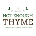 NOT ENOUGH THYME (@notenoughthyme) Avatar