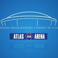 Atlas Arena Łódź (@atlasarenalodz) Avatar