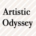 Artistic Odyssey (@artisticodyssey) Avatar