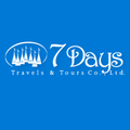 7Days Travels & Tours (@7daystour) Avatar