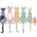 The Chatty Cat (@thechattycat) Avatar