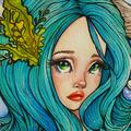 SleepyKoi (@sleepykoi) Avatar