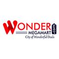 Wondermegamart (@wondermegamart) Avatar