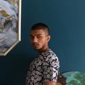 Haris Rashid (@harisrashid) Avatar