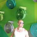 Ron Nick (@ronnick) Avatar