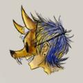 Saffron (@milkywaymoon) Avatar