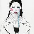 Olivia Sprouse (@livvia) Avatar
