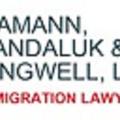 Mamann, Sandaluk & Kingwell LLP (@migrationlaw) Avatar