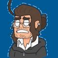 "Jordan ""Scruff"" Burkholder (@scruffofchampions) Avatar"