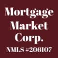 Mortgage Market Corp (@mmchomeloan) Avatar