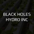Black Holes Hydro Inc. (@blackholeshydro) Avatar