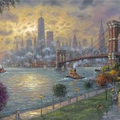 Kinkade tn -Memphis Art Gallery (@thomaskinkade78) Avatar