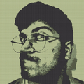 Paneendra suresb (@paneendra) Avatar