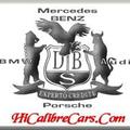 Hicalibre Cars (@hicalibrecars) Avatar