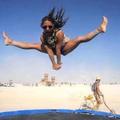 Selma Borges  (@selmayoga) Avatar