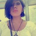 Andrea Cristina (@toukablue) Avatar