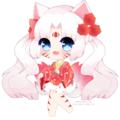 Lekisha (@mariko-chan) Avatar