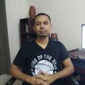 Muhammad Salahuddin (@darksalahuddin) Avatar