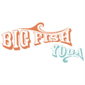 Big Fish Power Yoga (@bigfishpoweryoga) Avatar