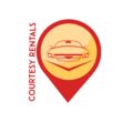 Courtesy Rentals (@courtesyrentals) Avatar