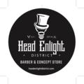 Head Enlight District Barber & Store (@headenlightdistrict) Avatar