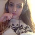 Annabelle (@inheaven) Avatar