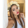 (@danielle_herrera) Avatar