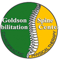 Goldson Spine Rehabilitation Center (@goldsonspine) Avatar