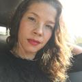 Gina René (@theurbanspacegoddess) Avatar