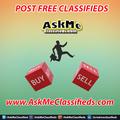 AskMe Classifieds (@askmeclassifieds) Avatar