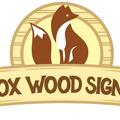 Fox Wood Signs (@foxwoodsigns) Avatar