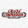Gas Company : Oil & Gas Company (@aandhcompression) Avatar