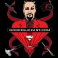 Godriguezart (Mark Rodriguez) (@godriguezart) Avatar