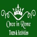 Once in Rome (@onceinromeroma) Avatar