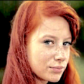 Siobhan O'Riordan (@shivor) Avatar