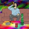 Pizzaeatingninjastoner (@pizzaeatingninjastoner) Avatar