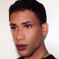 A (@makeupbybasil) Avatar