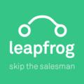 Leapfrog (@leapfrogcar) Avatar