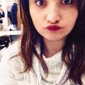 Sarah (@sarahpapillon) Avatar