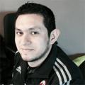 Jason Gutierrez (@jeygut) Avatar