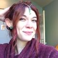 Ashley Hills (@ashmhills) Avatar
