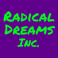 Radical Dreams, Inc.  (@radicaldreamspins) Avatar