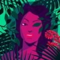 (@nelidazubia) Avatar