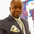 Angelo T. Robinson (@atrfineart) Avatar