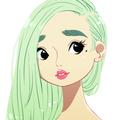 (@camilavelarde) Avatar
