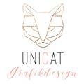 (@unicatgrafikdesign) Avatar
