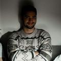 Matheus  (@mauspaiva) Avatar