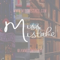 Miss Mistake (@iammissmistake) Avatar